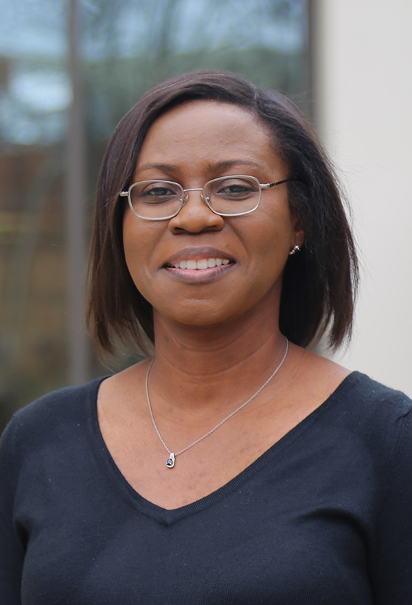 Adjo Amekudzi-Kennedy, associate chair for global engineering leadership and research development