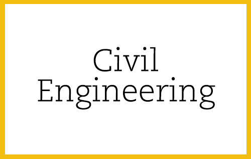 What masters programs are available for student who has graduated with Civil Engineering Technology BA degree?