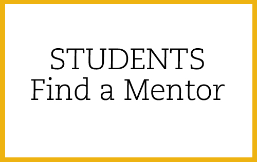 Students: Find a Mentor