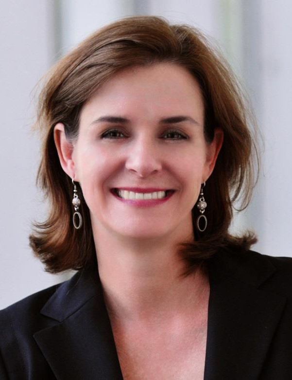 Meg Pirkle, chief engineer of the Georgia Department of Transportation