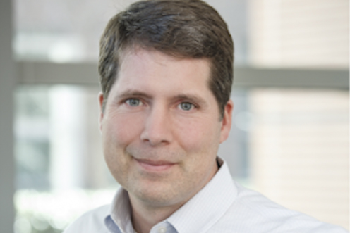 Pointivo co-founder Dan Ciprari, who earned his master's in materials science and engineering in 2004. The company has been named one of Georgia's most innovative firms by the Technology Association of Georgia.