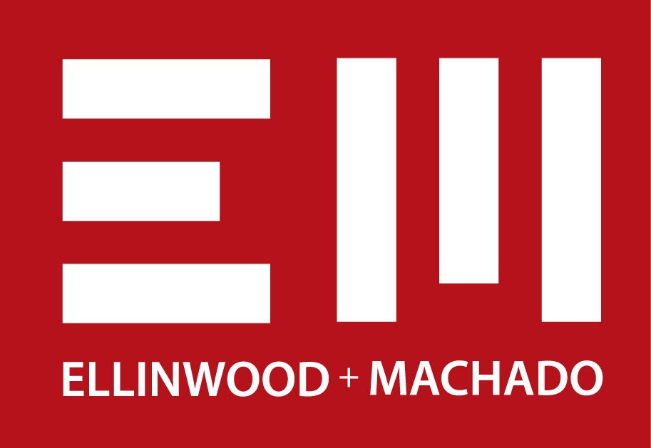 Ellinwood + Machado Logo