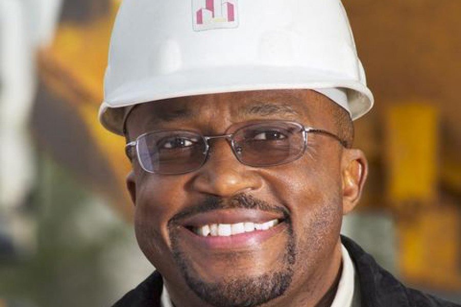 Alumnus C. David Moody Jr., who made the Atlanta Business Chronicle's list of the city's most-admired chief executives.