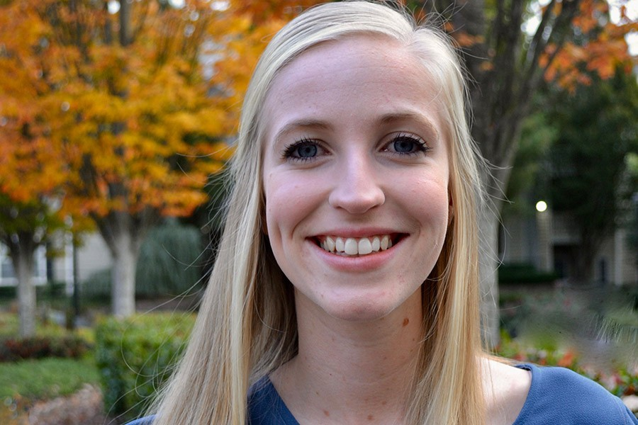 Master's student Alana Wilson is the Student of the Year for the Center for Advancing Research in Transportation Emissions, Energy and Health, a U.S. Department of Transportation-funded research center.