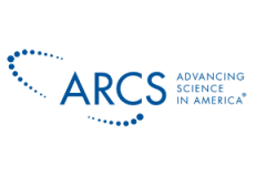 Logo for ARCS Foundation