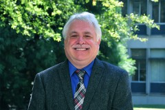 Professor Paul Mayne, who will be the 2018-2019 Cross-USA Lecturer for the American Society of Civil Engineers' Geo-Institute.